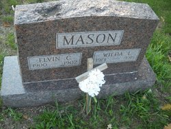 Elvin C Mason