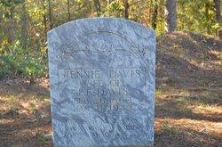 Jennie Davis