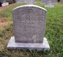 S. J. Vaughn