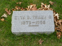 Etta B Traeger