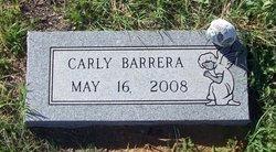 Carly Barrera