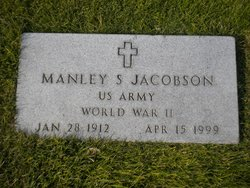 Manley S. Jacobson