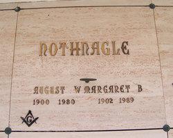August William Nothnagle