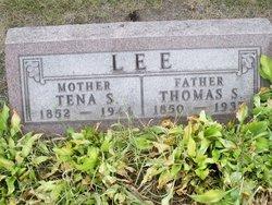 Thomas S. Lee