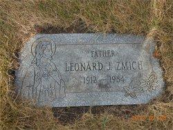 Leonard Zmich