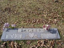 Joe Carmack Tucker