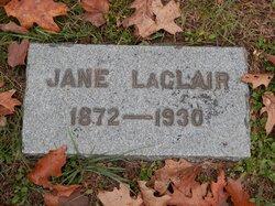 Jane LaClair