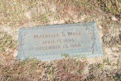 Maebelle S. Wall