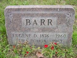 Eugene D Barr