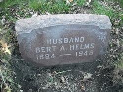 Bert Albert Helms