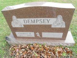 Charles M Dempsey