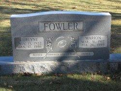 Lurlyne Fowler