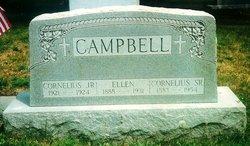 Ellen <I>McLoughlin</I> Campbell