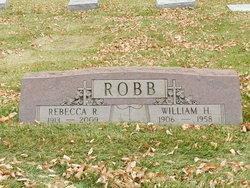 Rebecca R Robb