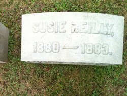 Susie Reilly