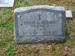 Eugene Leon Richards