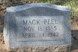 Mack Peel