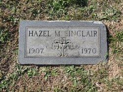 Hazel M. Sinclair