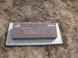 Patrick Joseph Grutsch