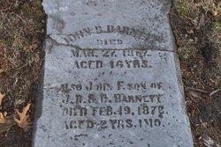 John S. Barnett