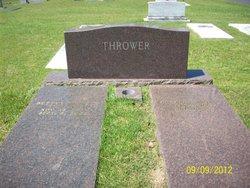 Howard Thrower