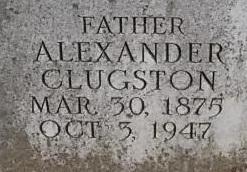 Alexander Clugston