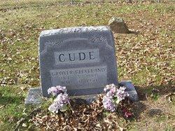 Grover Cleveland Cude