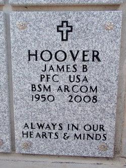 James B. Hoover