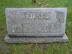 Ross Silas Frisbie
