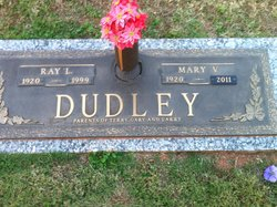 Mary V. Dudley