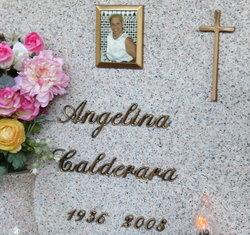 Angelina C Calderara