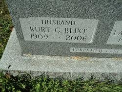 Kurt C Blixt