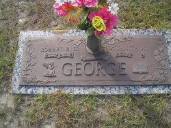 Robert B George, Sr
