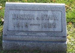 Eugenia J. O'Hara