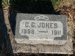 Charley Gran Jones