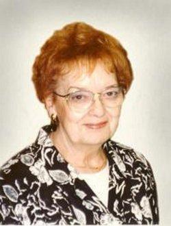 Ernestine Marie <I>Eberle</I> Andrews