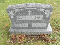Arthur E O'Connor