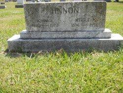 Myrtle P Tinnon