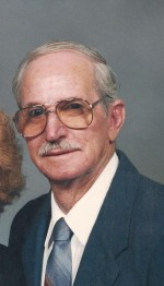 Billy E. Lariscey, Sr