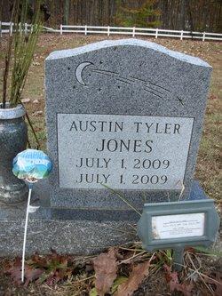 Austin Tyler Jones