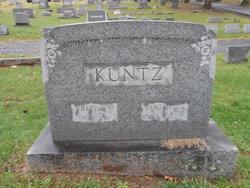 Beatrice Irene Kuntz <I>Shiffler</I> Simons