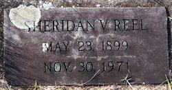 Sheridan V. Reel