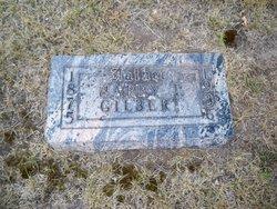 Harry Thurston Gilbert