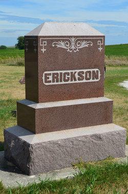 Swen Erickson