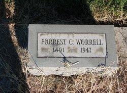 Forrest C. Worrell