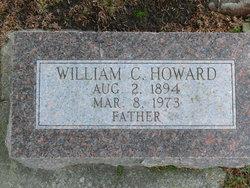 William C Howard