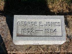 George E. Jones