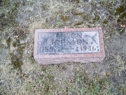 Anton Johnson