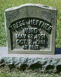 Tress <I>Heffner</I> Hurd