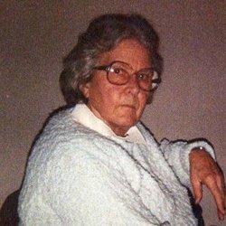 Frances Virginia <I>Hall</I> Lipscomb